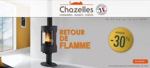 promotion - chazelles poitiers